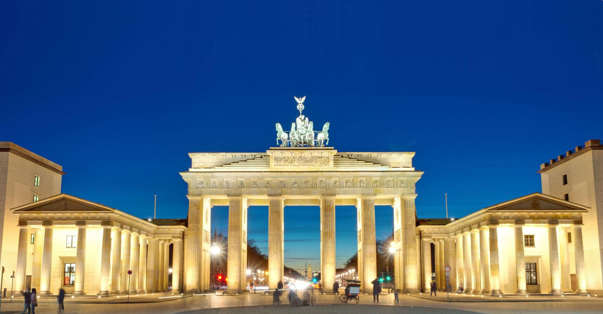 Freie Stellen Berlin